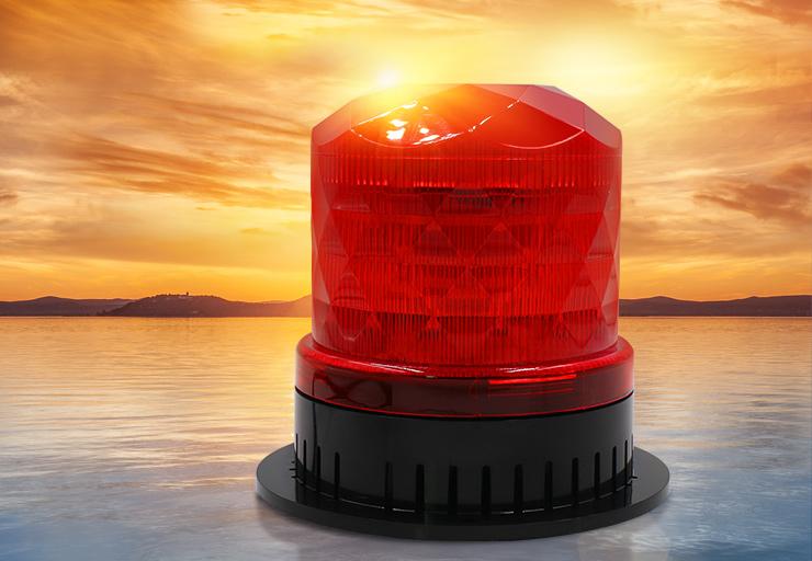 车载声光警示灯