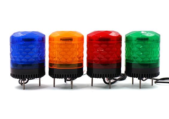 SF-903设备/岗亭/机械声光警示灯
