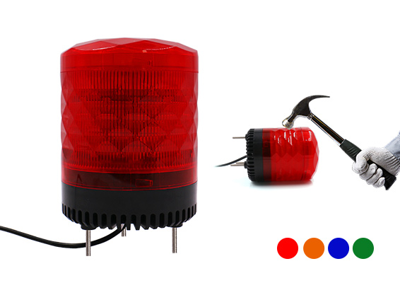 SF-904声光报警灯 声光一体警示灯