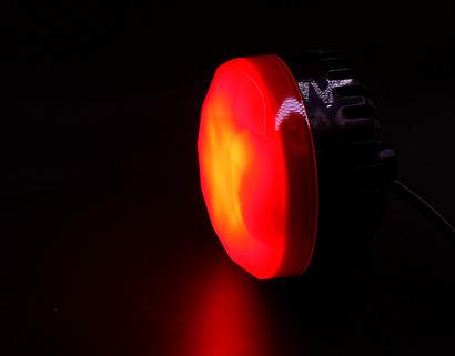 SF-905小型警示灯 声光一体报警灯