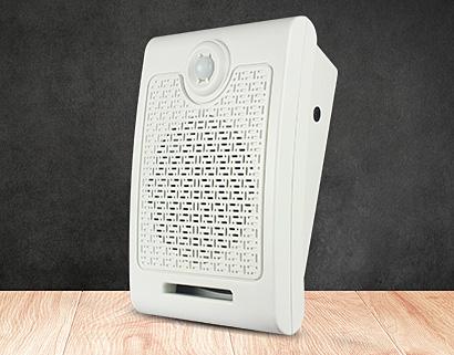 SD卡感应语音报警器