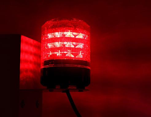 SF-902LED爆闪警示灯 声光报警灯